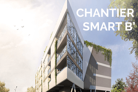 chantier Smart B Nautilus Sète