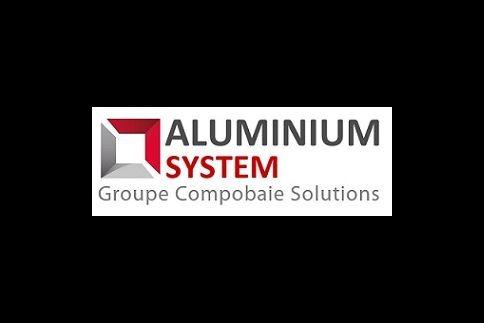Compobaie Aluminium System