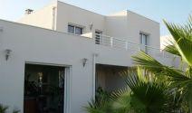 Maison contemporaine - Gamme Linéa