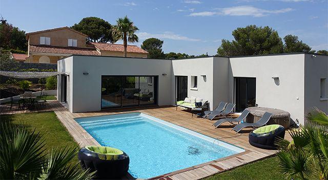 Bloc baie pour maison individuelle